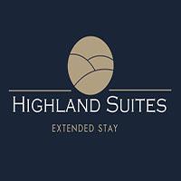 Highland Suites Logo DARK 1119