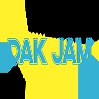 Dak Jam website
